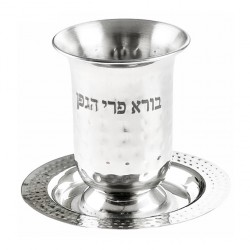 kiddus pohár