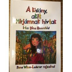 A kislány, akit Mirjamnak hívtak